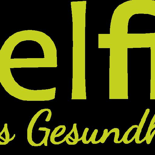 feelfit Logo grün