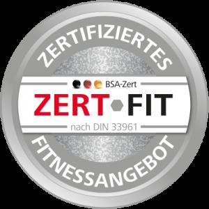 Zert-Siegel